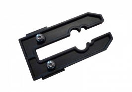 Reversible Glass Reinforced Guide Yoke